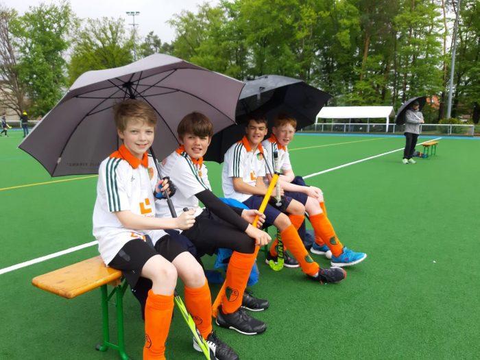 Tsg Kaiserslautern Hockey