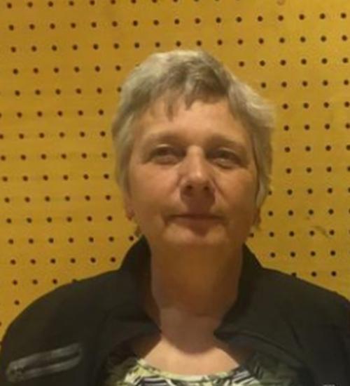 Juliane Romberg